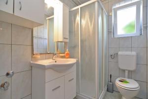 Apartments Milena 436, Ferienwohnungen  Fažana - big - 95