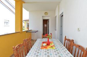 Apartments Milena 436, Ferienwohnungen  Fažana - big - 59