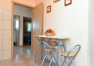 Apartments Milena 436, Ferienwohnungen  Fažana - big - 63