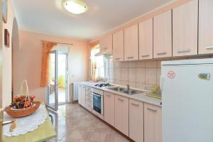 Apartments Milena 436, Ferienwohnungen  Fažana - big - 71