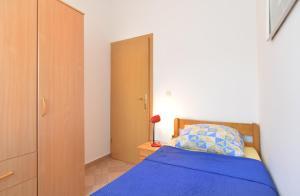 Apartments Milena 436, Ferienwohnungen  Fažana - big - 84