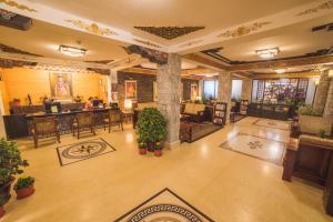 WelcomHeritage Denzong Regency, Отели  Гангток - big - 16