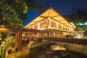 WelcomHeritage Denzong Regency, Отели  Гангток - big - 15