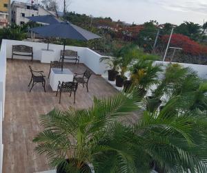 KSL Residence, Boca Chica