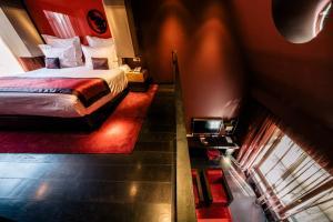Buddha-Bar Hotel Budapest Klotild Palace (26 of 76)