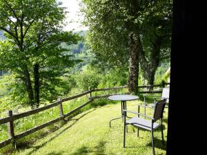 B&B Las Trinquades, Bed and breakfasts  Boussenac - big - 21