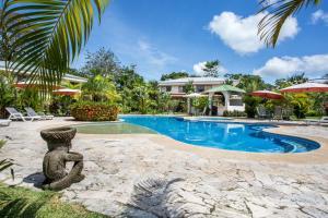 Hacienda Pacifica #6, Quepos