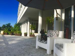 Hotel Marambaia Cabeçudas