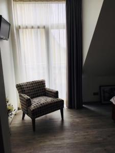 Hotel Sankt Andreas, Szállodák  Düsseldorf - big - 17