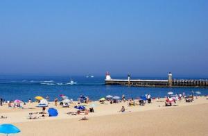 obrázek - Appartement Vue Mer face à la plage
