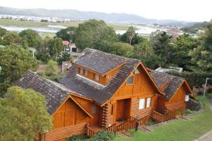 Auberges de jeunesse - Abalone Lodges