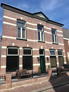 Loft Studio's, 2042 VA Zandvoort