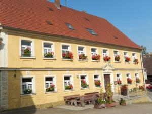 Gasthof Goldenes Rössle - Dürrwangen