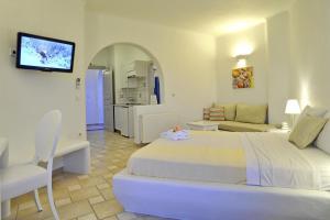 Suites Yades - Apartments & Spa (Naousa)
