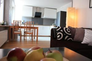 Apartament Dlugie Ogrody