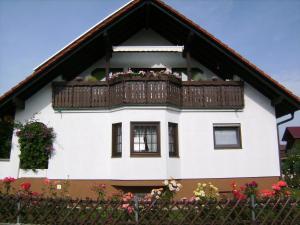 Ferienwohnung Eva-Maria - Kippenheimweiler