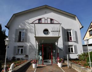 Villa Waldperlach - Munich