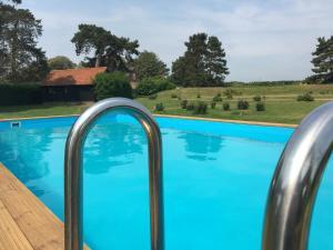 Retreat 15, Ferienwohnungen  Fritton - big - 18