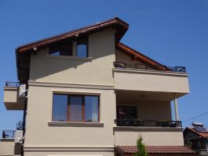 Apartment Dona, Apartments  Chernomorets - big - 12