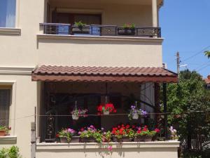 Apartment Dona, Apartments  Chernomorets - big - 8