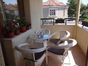 Apartment Dona, Appartamenti  Chernomorets - big - 45
