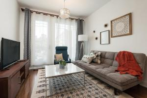obrázek - Brilliant 2BR in Heart of Plateau by HomeFeel