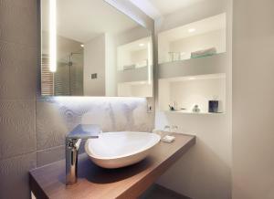 Petit Hôtel Confidentiel, Отели  Шамбери - big - 101