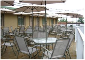 Motel Du Parc Masson, Motely  Gatineau - big - 12