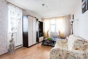 Apartments Sovkhoznaya (Khimki) - Levoberezhnaya