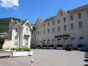 Apartment Residence sacaron i 1