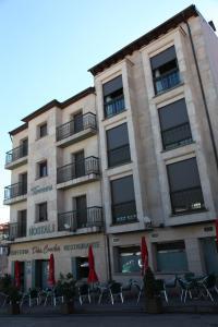 Hostal Torres - Navaleno
