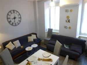 Apartment Residence pardeilhan 1