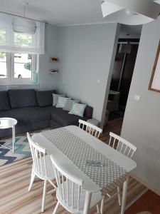 Apartament Grześ