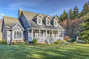 Whidbey Island Getaway - Coupeville