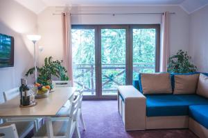 Apartamenty Niegocin
