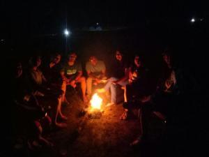 Pavana Lake Tent House, Luxusné stany  Lonavala - big - 20