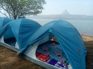 Pavana Lake Tent House, Luxusné stany  Lonavala - big - 10