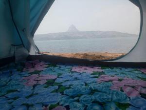 Pavana Lake Tent House, Luxusné stany  Lonavala - big - 2