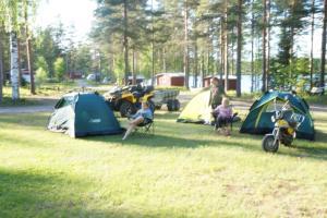obrázek - Camping Atrain