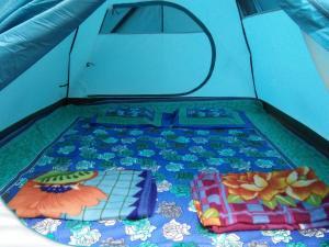 Pavana Lake Tent House, Luxusné stany  Lonavala - big - 3