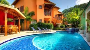 Refúgio Tropical Pousada & Flats