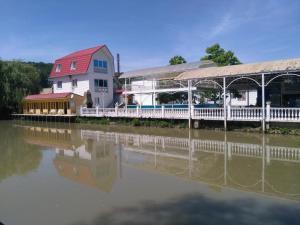 Гостевой дом Рыбацкая усадьба, Джубга