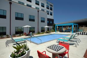 Tru By Hilton San Antonio Downtown Riverwalk, Hotels  San Antonio - big - 14