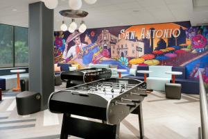 Tru By Hilton San Antonio Downtown Riverwalk, Hotels  San Antonio - big - 19