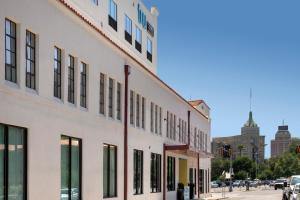 Tru By Hilton San Antonio Downtown Riverwalk, Hotels  San Antonio - big - 28