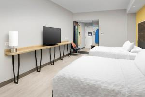 Tru By Hilton San Antonio Downtown Riverwalk, Hotels  San Antonio - big - 22
