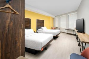 Tru By Hilton San Antonio Downtown Riverwalk, Hotels  San Antonio - big - 25