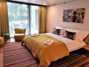 Montreux Rotana Garden House with Private Pool - Hotel - Montreux