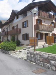 Appartamento loc Torre - Coredo - AbcAlberghi.com