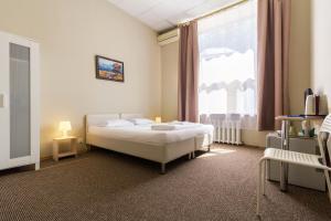 Asket Hotel on Komsomolskaya - Moscow